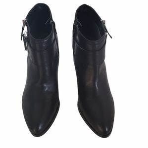 Mark Fisher's Close Toes Ankle Boots